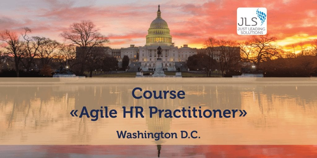 Aglie HR Practitioner Washington DC