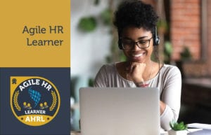AHRL - Agile HR Learner