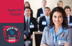 AHRT - Agile HR Trainer